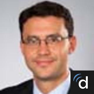 Angel Boev, MD, Neurosurgery, Rochester, NY, Rochester General Hospital