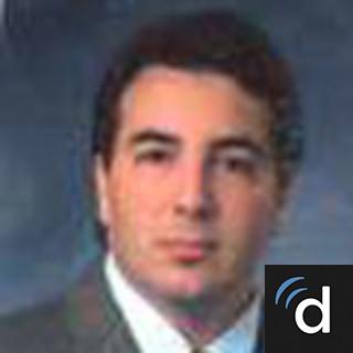 Damian Silbermins, MD, Oncology, Huntington, WV, Cabell Huntington Hospital