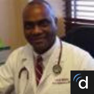 Eric Aigbedion, MD, Internal Medicine, Takoma Park, MD
