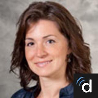 Melissa Cercone, MD, Pediatrics, Madison, WI, University Hospital
