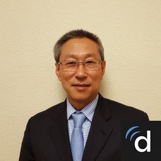 Dr. James Lee, Vascula...