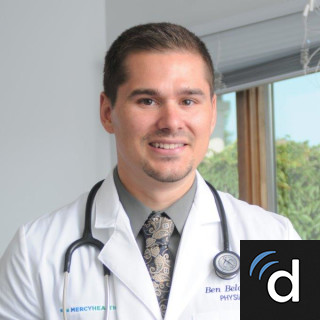 Benedict Belcik Jr., DO, Physical Medicine/Rehab, Poland, OH, Mercy Health - St. Elizabeth Youngstown Hospital