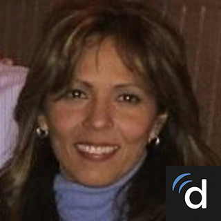 Veronica (Ron-Priola) Ron, MD, Pediatrics, Danbury, CT, Danbury Hospital
