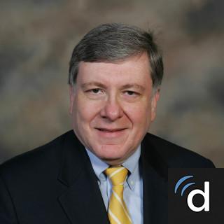 Dennis Galinsky, MD, Radiation Oncology, Berwyn, IL, Northwestern Medicine Central DuPage Hospital