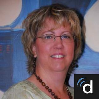 Michele Voelker, Nurse Practitioner, Marysville, KS, Community Memorial Healthcare
