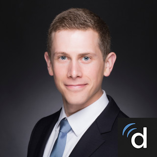 Dane Brodke, MD, Orthopaedic Surgery, Los Angeles, CA