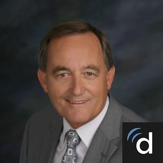 John Vaughan, MD, Otolaryngology (ENT), La Jolla, CA