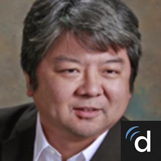 Ryutaro Hirose, MD, General Surgery, San Francisco, CA, UCSF Medical Center