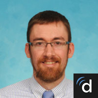 Robert Stansbury, MD, Pulmonology, Morgantown, WV, West Virginia University Hospitals