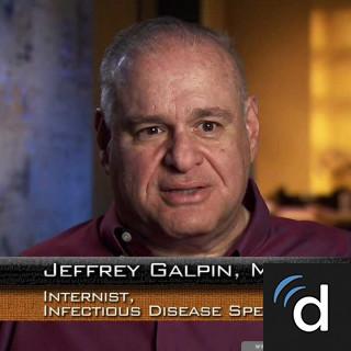 Jeffrey Galpin, MD, Infectious Disease, Tarzana, CA, Providence Tarzana Medical Center