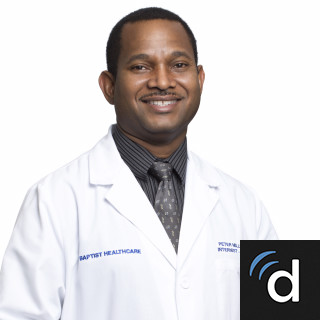 Dr  Ward Dean, Internist in Pensacola, FL | US News Doctors