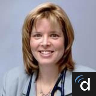 Kristin Holm, MD, Pulmonology, Waterville, ME, MaineGeneral Medical Center