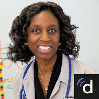 Morounkeji (Akin-Olugbemi) Kuteyi, MD, Pediatrics, Downers Grove, IL, Advocate Good Samaritan Hospital
