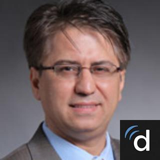 Mohammad Fouladvand, MD, Neurology, New York, NY, NYU Langone Hospitals