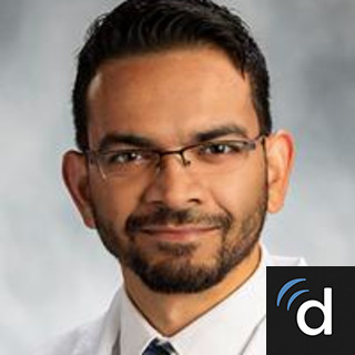 Adnan Fateh, MD, Radiology, Dearborn, MI, DMC - Detroit Receiving Hospital