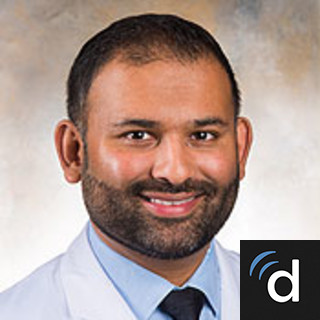 Shayan Rayani, MD, Oncology, Chicago, IL, University of Chicago Medical Center