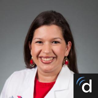 Danitza Velazquez, MD, Neonat/Perinatology, Newark, NJ, Robert Wood Johnson University Hospital