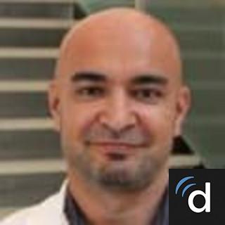 Kianoush Sheykholeslami, MD, Otolaryngology (ENT), New Brunswick, NJ, Saint Peter's University Hospital