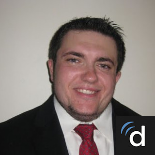 Anthony Burdo, PA, Physician Assistant, Brick, NJ, Hackensack Meridian Health Shore Rehabilitation Institute