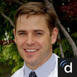 Henry Baskin Jr., MD, Radiology, Salt Lake City, UT, Primary Children's Hospital