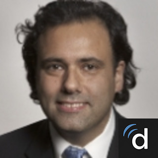 Barry Obadiah, MD, Gastroenterology, Astoria, NY, Mount Sinai Hospital of Queens