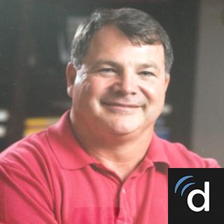 Daniel Whitley Jr., MD, Otolaryngology (ENT), Goldsboro, NC, Wayne UNC Health Care
