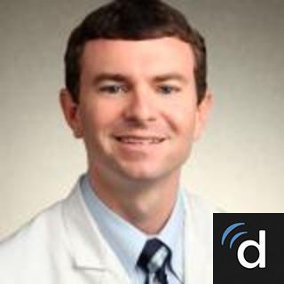 Charles Barrier Jr., MD, Internal Medicine, Charlotte, NC, Atrium Health's Carolinas Medical Center