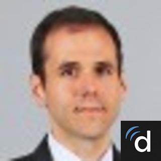 Alejandro Munoz, MD, Endocrinology, Fort Collins, CO, University of Colorado Hospital