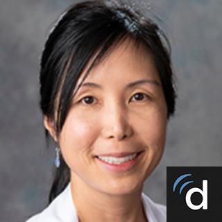 Tina Chang, MD, Internal Medicine, Redwood City, CA, Sequoia Hospital