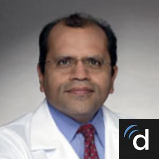 Vijaykumar Rajput, MD, Internal Medicine, Cooper City, FL, Virtua Willingboro Hospital
