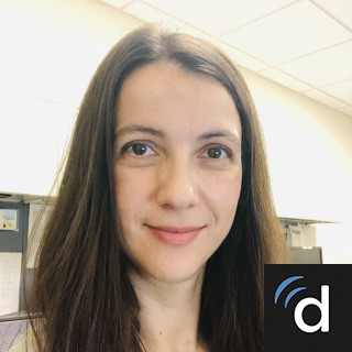 Kristina Todorova-Koteva, MD, Endocrinology, Skokie, IL, Skokie Hospital