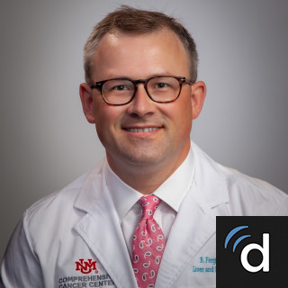 Benjamin Ferguson, MD, General Surgery, Albuquerque, NM, University of New Mexico Hospitals