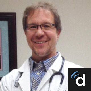 Thomas Wolf, MD, Internal Medicine, Sylva, NC, Charles George Veterans Affairs Medical Center