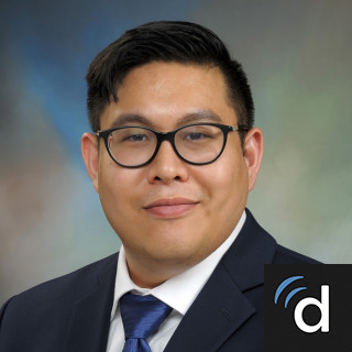 Kevin Cao, MD, Internal Medicine, Norristown, PA