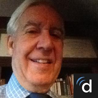 Charles Mandell, MD, Nuclear Medicine, Fort Lauderdale, FL, Westchester General Hospital
