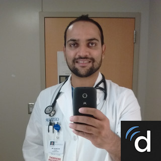 Dr  Syed Sherazi, Internist in Danville, PA | US News Doctors