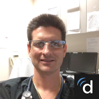 Edgar Snider, PA, Emergency Medicine, Ocoee, FL, Health Central Hospital