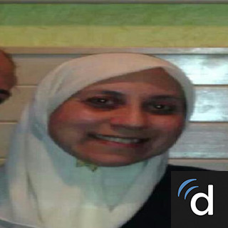 Basma Abd El-Rahman, Pharmacist, Roseville, MN