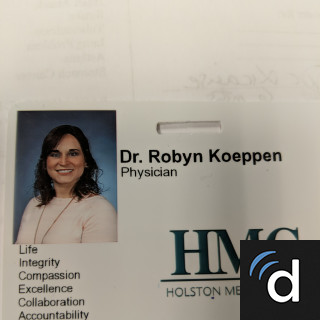 Dr Robyn Koeppen Family Medicine Doctor In Huntersville Nc Us News Doctors