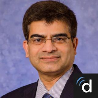 Richard Dmello, MD, Nephrology, Evansville, IN, Deaconess Gateway Hospital