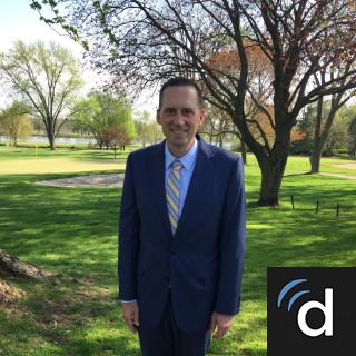 Kenneth Long, Pharmacist, Kankakee, IL