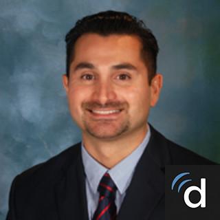 Ali Jourabchi, MD, Neurosurgery, Fort Lauderdale, FL, Holy Cross Hospital
