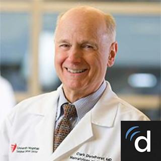 Clark Distelhorst, MD, Oncology, Cleveland, OH, UH Cleveland Medical Center