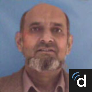 Aftab Khan, MD, General Surgery, Bridgeton, NJ, Inspira Medical Center-Elmer
