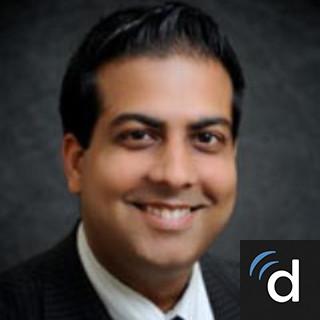 Amit Bhate, MD, Radiation Oncology, Downers Grove, IL, Northwestern Medicine Kishwaukee Hospital