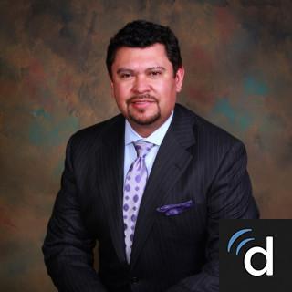 Carlos Viesca, MD, Anesthesiology, El Paso, TX