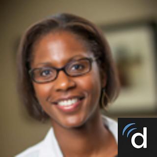 Rasheeda Monroe, MD, Pediatrics, Raleigh, NC, WakeMed Raleigh Campus