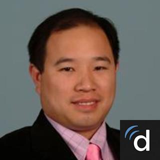 Alfred Yang, PA, Orthopedics, South San Francisco, CA, Kaiser Permanente South San Francisco