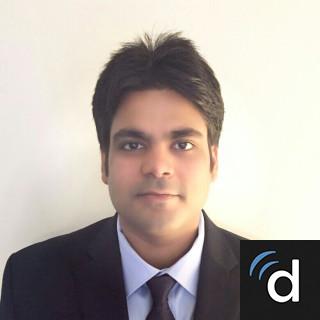 Sameer Jain, MD, Neurology, White Hall, AR