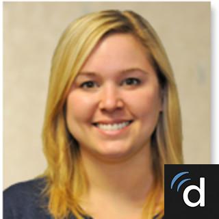 Ashley (Senopole) Carriveau, PA, Physician Assistant, Fort Gratiot, MI, McLaren Port Huron